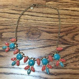 Beautiful chunky necklace !